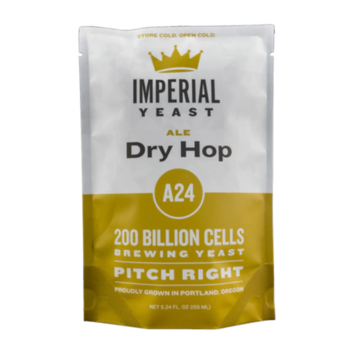 Imperial Organic A24 Dry Hop Yeast