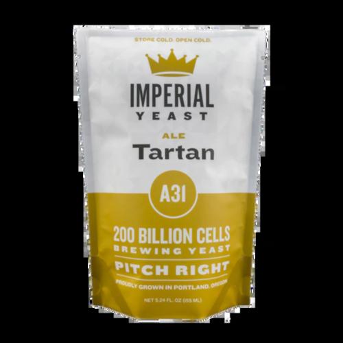 Imperial Organic A31 Tartan Yeast
