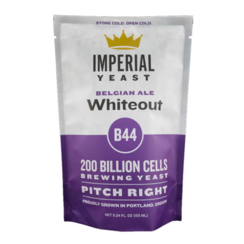 Imperial Organic B44 Whiteout Yeast