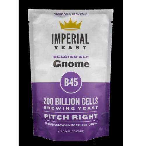 Imperial Organic B45 Gnome Yeast