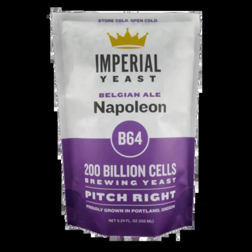 Imperial Organic B64 Napoleon Yeast
