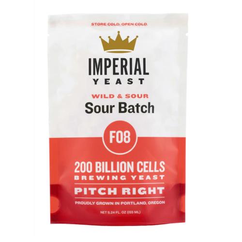 Imperial Organic F08 Sour Batch Yeast