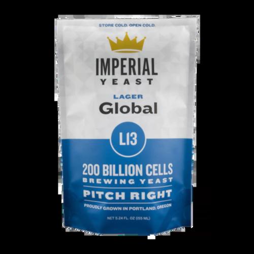 Imperial Organic L13 Global Yeast