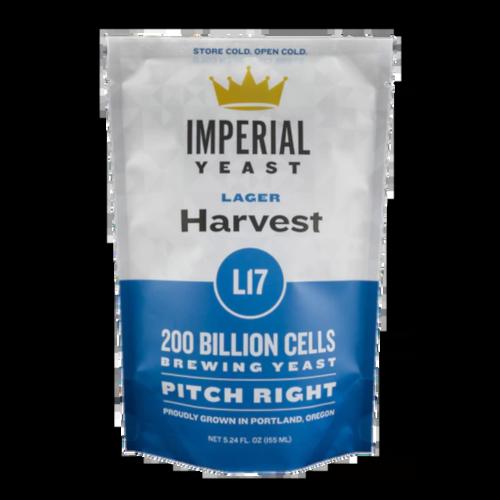 Imperial Organic L17 Harvest Yeast