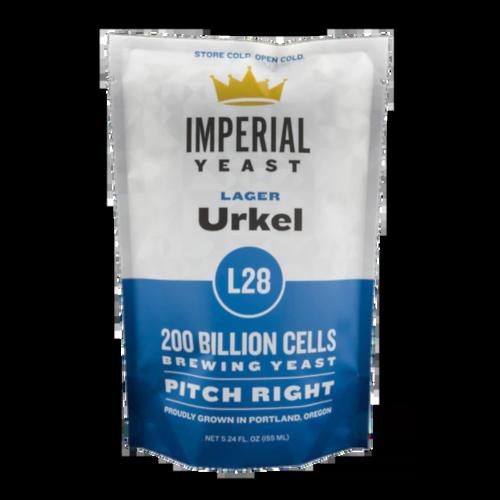 Imperial Organic L28 Urkel Yeast