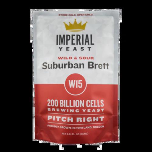 Imperial Organic W15 Suburban Brett
