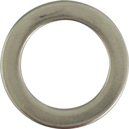 Stainless Washer for Weldless Spigot