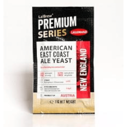 Lallemand LalBrew New England East Coast American Ale Yeast - 11 g