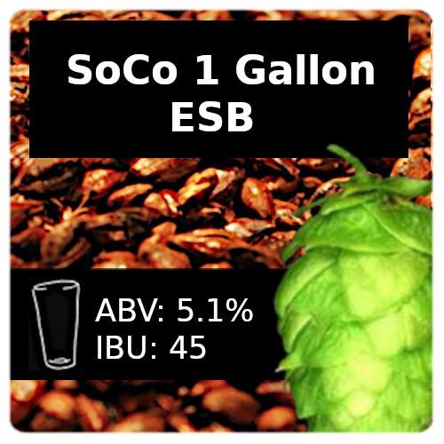 SoCo - ESB - 1 Gallon