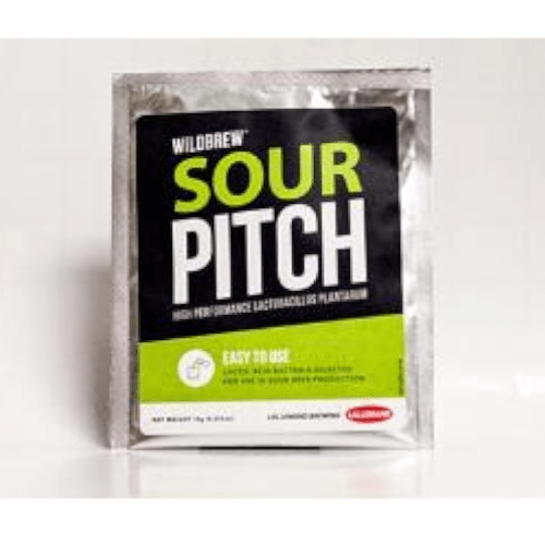 Lallemand Wildbrew Sour Pitch Bacteria - 10 gram