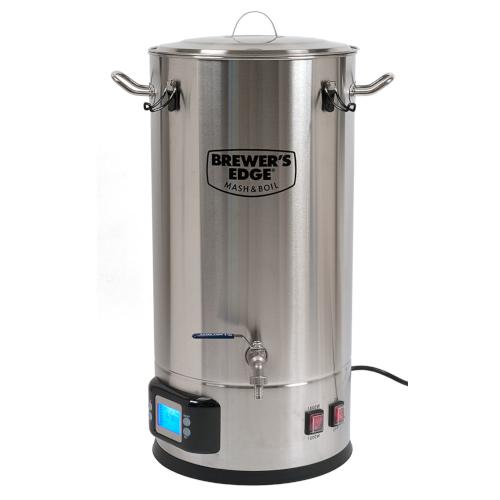 Brewer's Edge Mash & Boil Unit