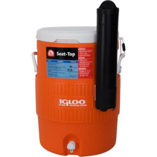 Igloo 10 Gallon Beverage Cooler