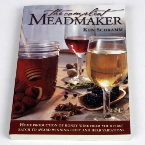 The Complete Meadmaker Book