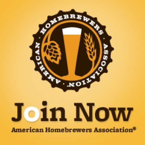Join The Homebrewers Association