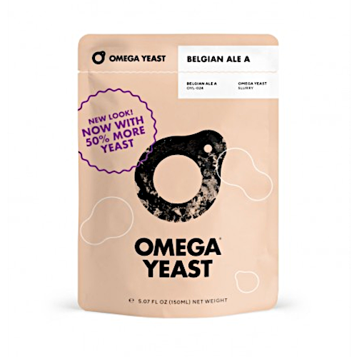 Omega OYL-024 Belgian Ale A