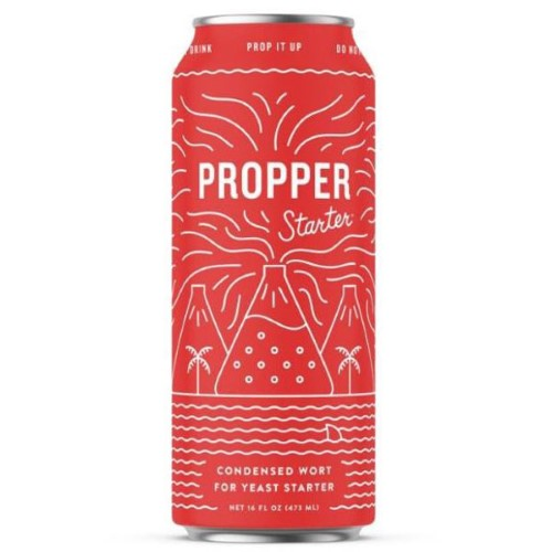 Propper Starter Condensed Wort Can - 16 OZ - Single Can