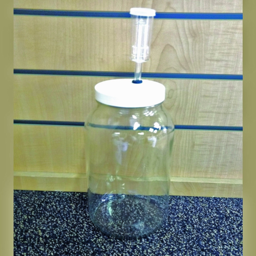 Glass Fermentation Kit - 1 Gallon