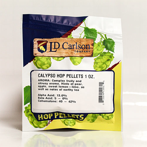 Calypso Hop Pellets (US) - 1 oz