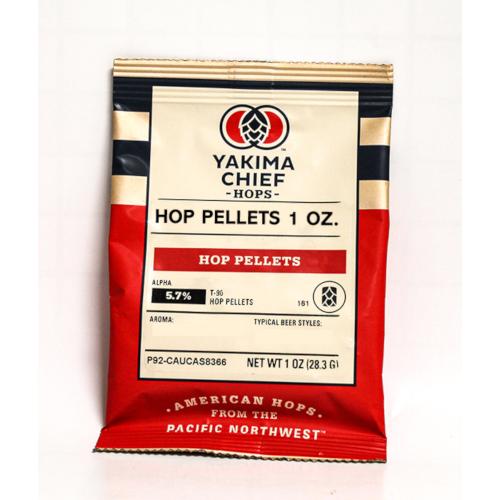 Golding Hop Pellets (US) - 1 oz
