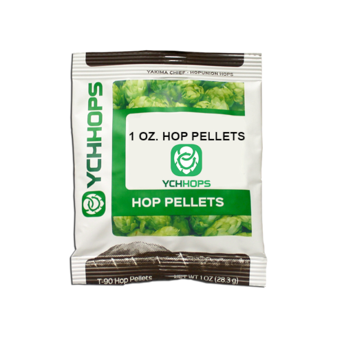 Pride of Ringwood Hop Pellets (AU) - 1 oz