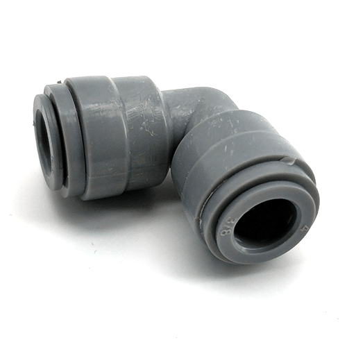 Duotight Push-In Fitting - 9.5 mm (3/8 in.) Elbow