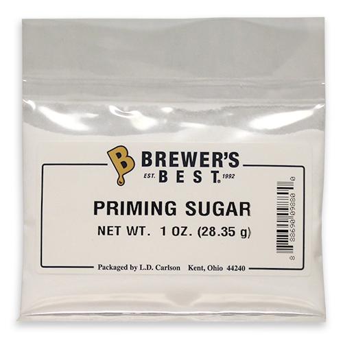 Priming Sugar - 1 oz