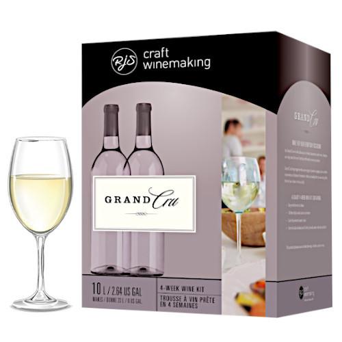 Grand Cru Chardonnay