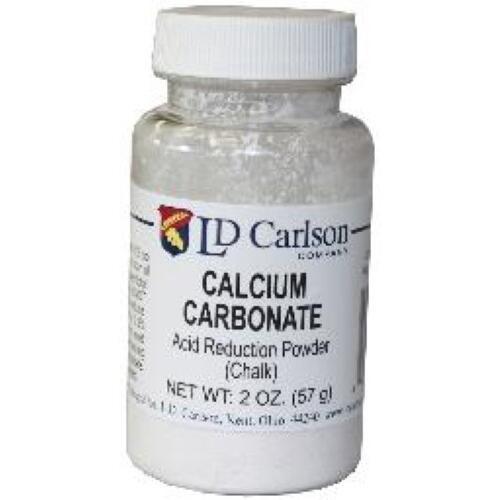 Calcium Carbonate - 2 oz