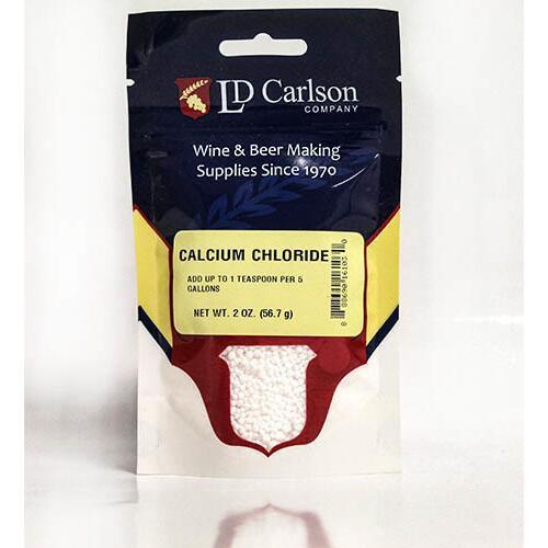 Calcium Chloride - 2 oz