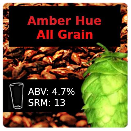 SoCo - Amber Hue - All Grain