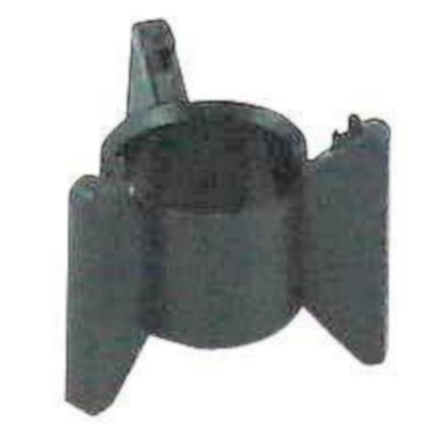 Ball Retainer For Taprite D Style Sankey Coupler