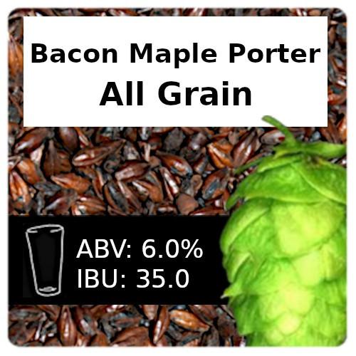 SoCo - Bacon Maple Porter - All Grain