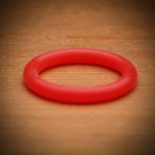 Silicone O-Ring for Locknut