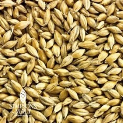 Belgian Aromatic Malt - Per Pound