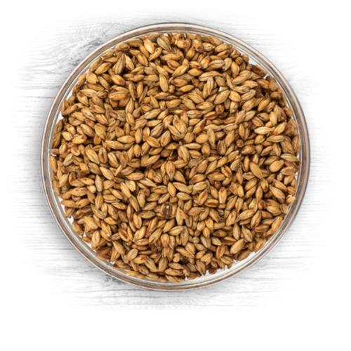 Mesquite Smoked Malt - Per Pound