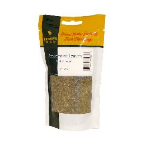 Peppermint Leaves - 1 oz