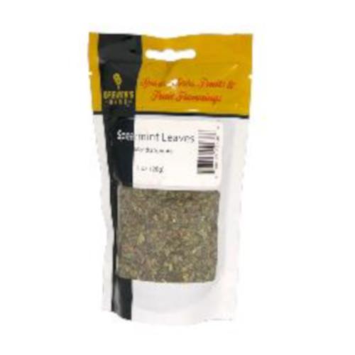 Spearmint Leaves - 1 oz