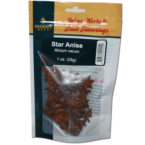 Star Anise - 1 oz