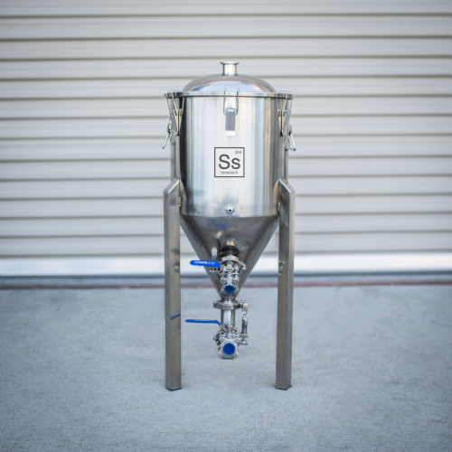SS Brewtech 7 Gal Chronical Conical