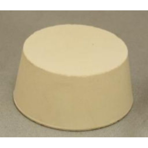 Rubber Stopper - 10 Solid
