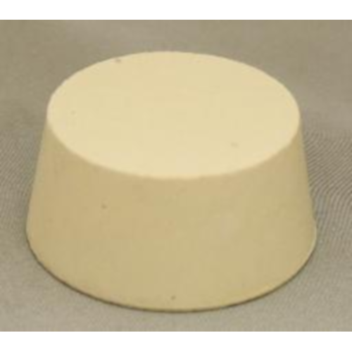Rubber Stopper - 10.5 Solid