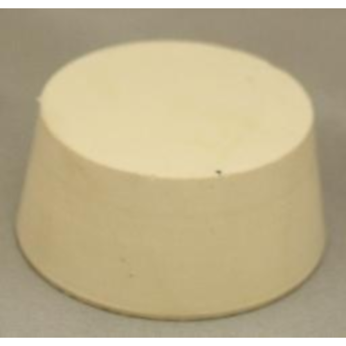 Rubber Stopper - 11 Solid