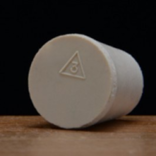 Rubber Stopper - 3 Solid