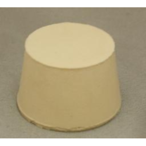 Rubber Stopper - 7 Solid