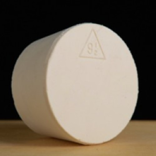 Rubber Stopper - 9.5 Solid