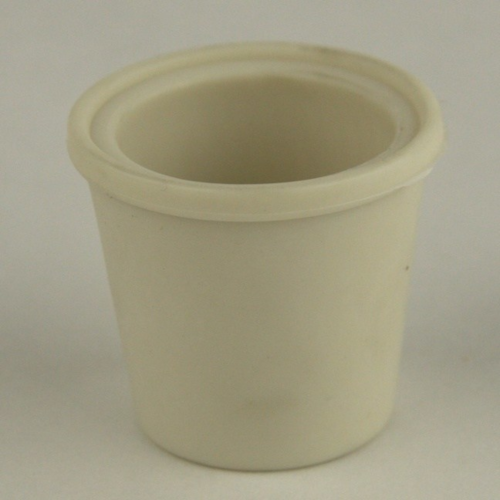 Universal Carboy Bung - Small Drilled