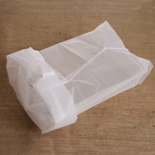 "Nylon Straining Bag - 18.75"" X 19"" Fine Mesh"