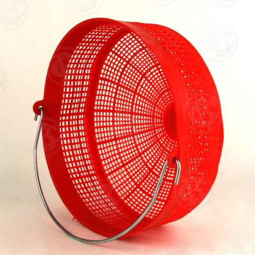 Strainer with Bail