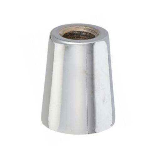 Beer Faucet Tap Ferrule - Silver
