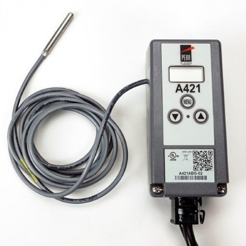 Digital Thermostat - Johnson